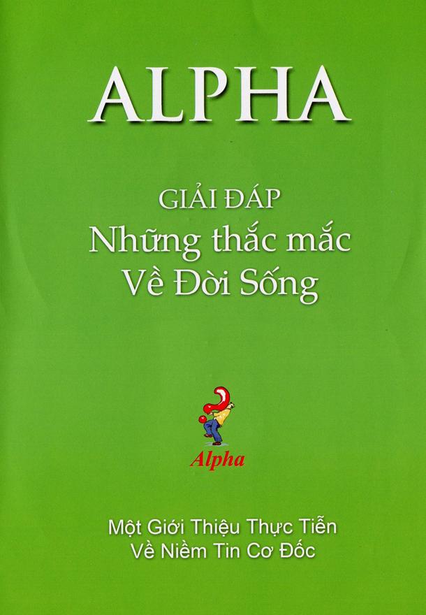 Giáo Trình Alpha
